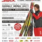 04.SWIX NORDIC Skitest 2010