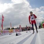 12.SWIX NORDIC Skitest 2010