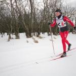 20.SWIX NORDIC Skitest 2010