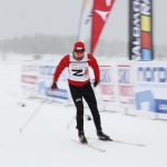 35.SWIX NORDIC Skitest 2010