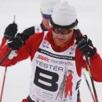 43.SWIX NORDIC Skitest 2010