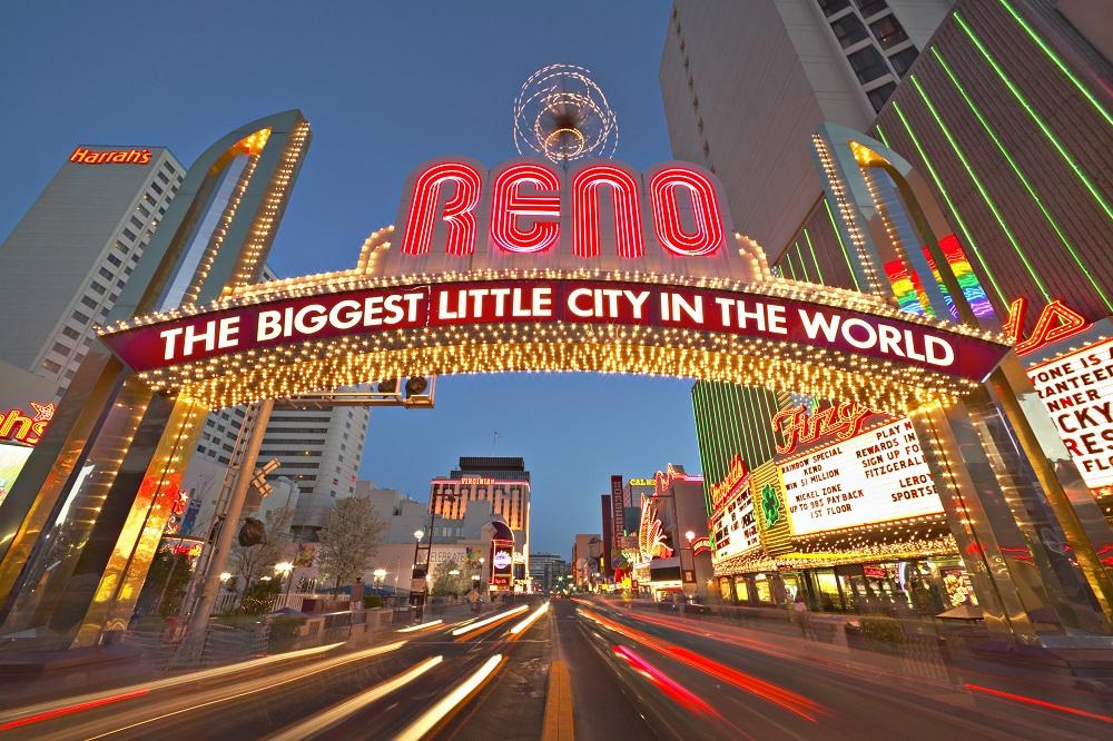 Hotely Hilton Hotels v Reno: Vyhledejte recenze cestovatelů, neupravené fotografie a ceny hotelů Hilton Hotels v Reno, NV.